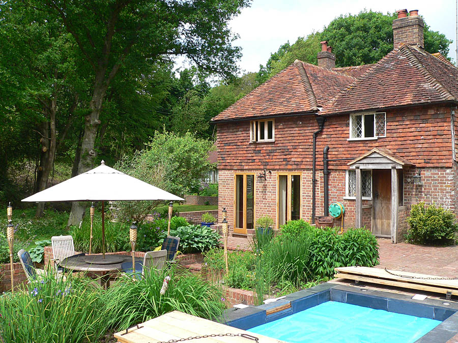 Bed and Breakfast Sussex