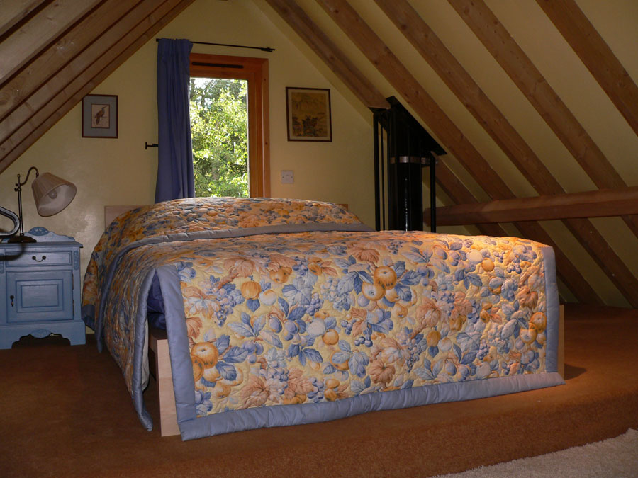 Bed and Breakfast Sussex Ashdown Forest